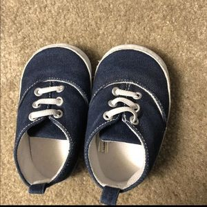 12-18 months crown and ivy infant shoes